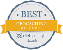 dietspotlight geocaching resource