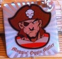 Pentati Pirate - Muggin' Oggin Molley